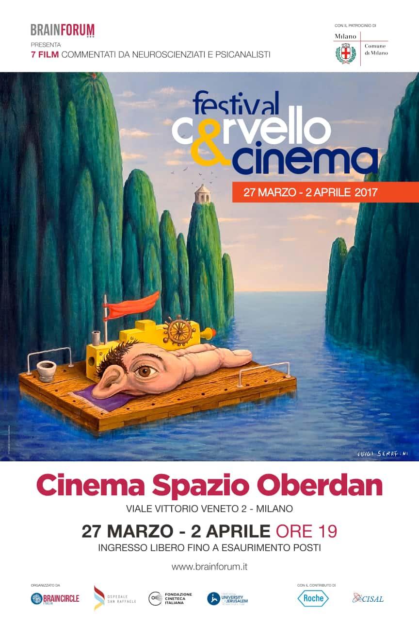 2017 – Cervello & Cinema