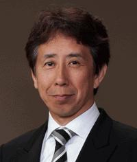 Kawato Mitsuo