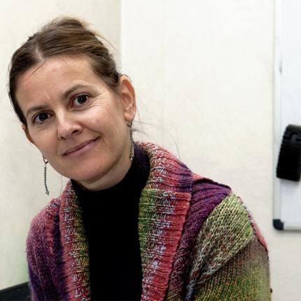 Marinelli Silvia