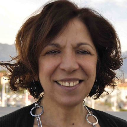 Morrone Maria Concetta