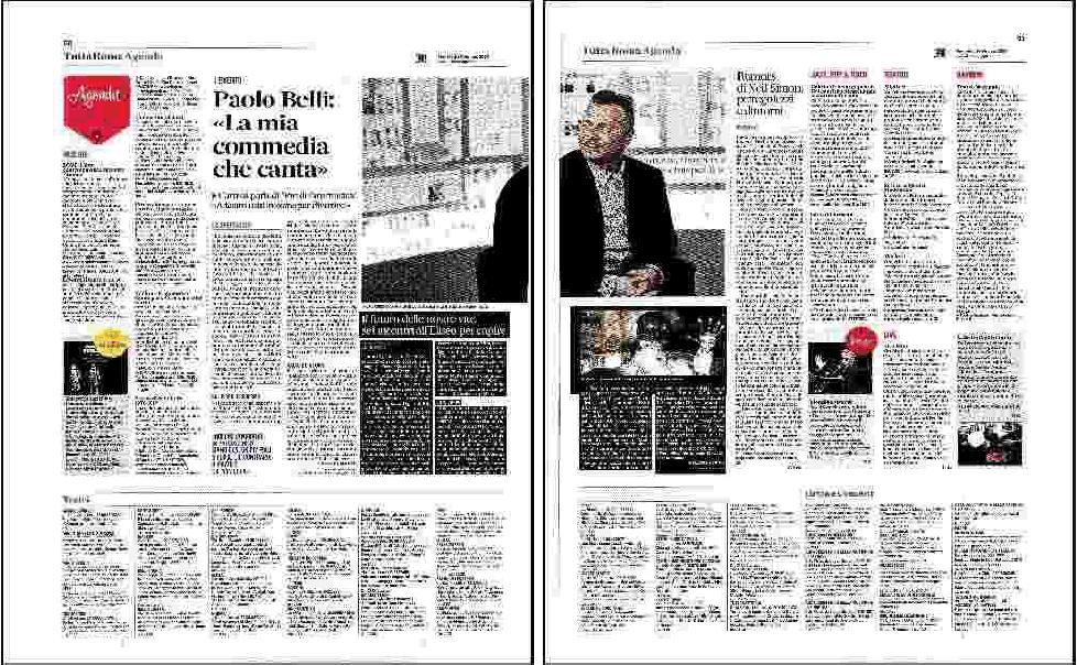 Il Messaggero – 18.01.2017
