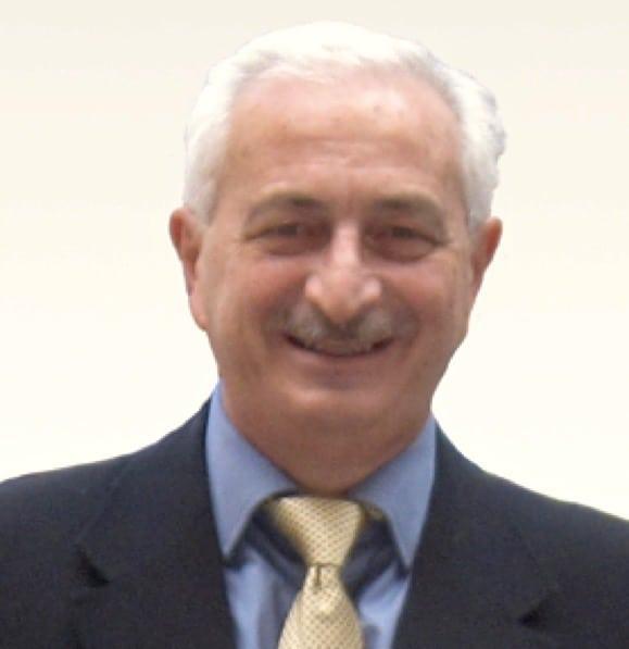 Pietronero Luciano
