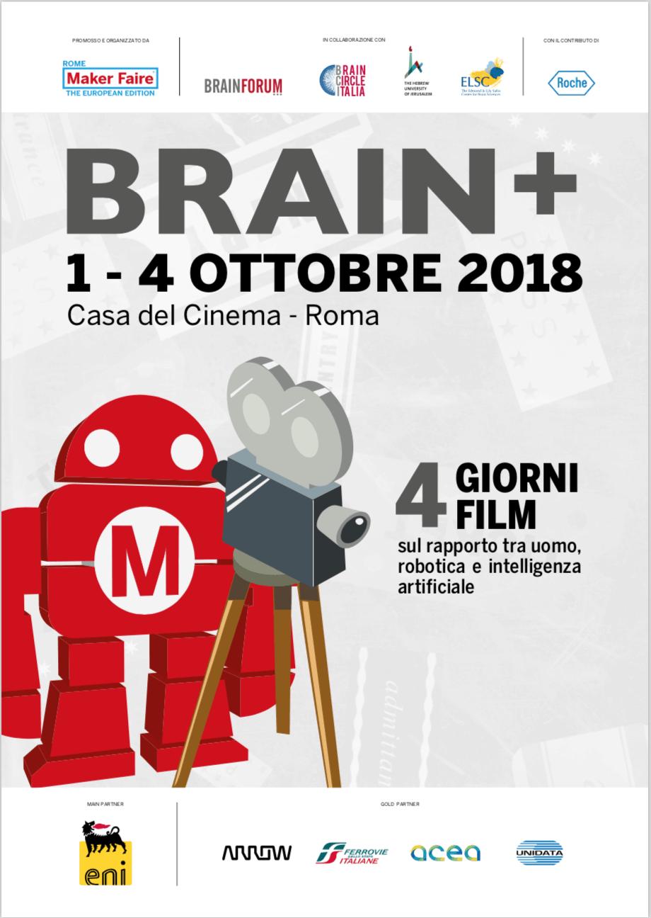 Brain plus: 4 giorni 4 film