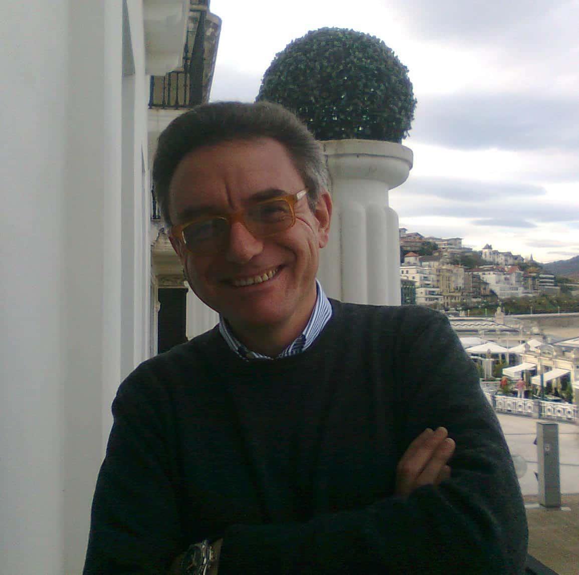 Persico Antonio